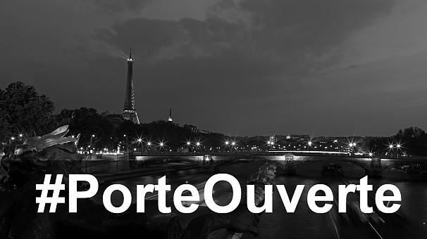 #Portesouvertes
